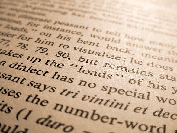 Lektoriranje in prevajanje