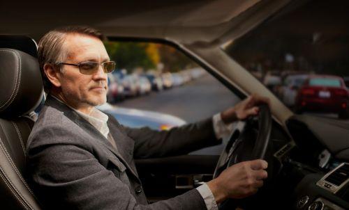 Okulistični pregled za vozniško dovoljenje