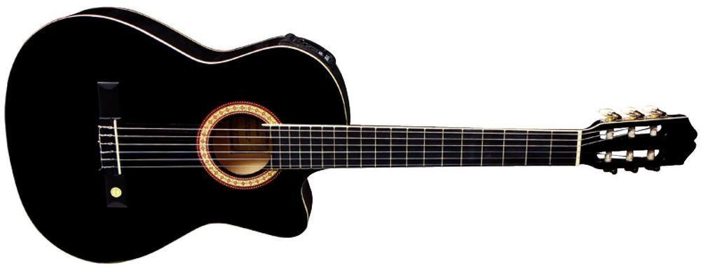 Klasične kitare in oprema za kitare