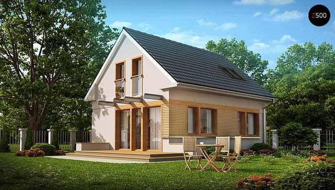 Koliko stane gradnja hiše