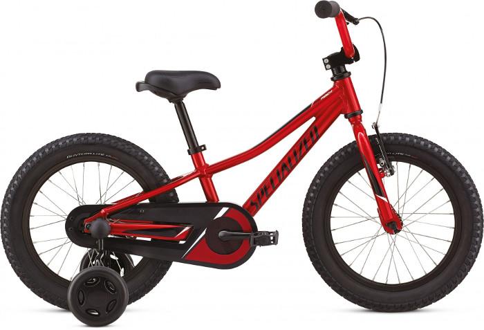 Kolo za otroke in vsa potrebna kolesarska oprema