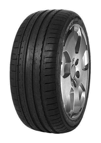 komplet pravilne širine platišča in pnevmatike