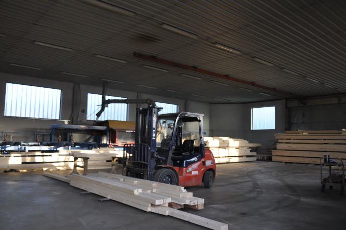 ugodna cena lesene gradnje