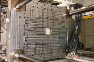 magnetna plošča