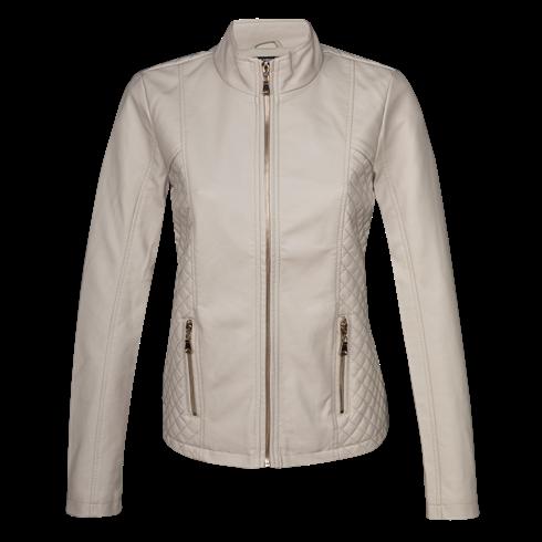 Prehodna ženska jakna