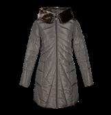 modni ženski zimski plašči