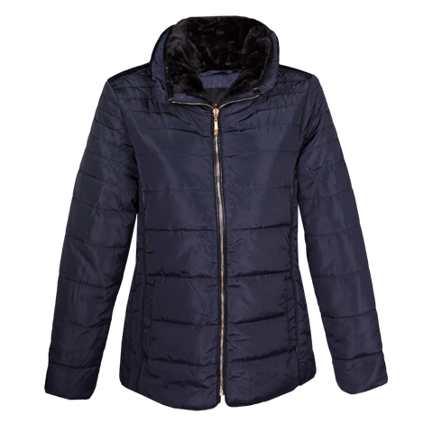 Zimska jakna za ženske