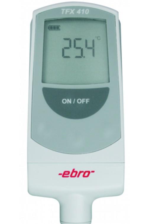 merilec temperature v zraku