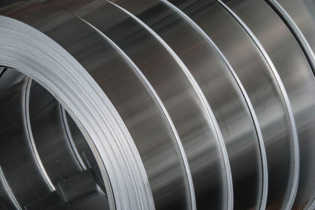 Cena kovine aluminij