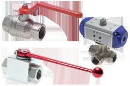 Nepovratni ventil za vodo