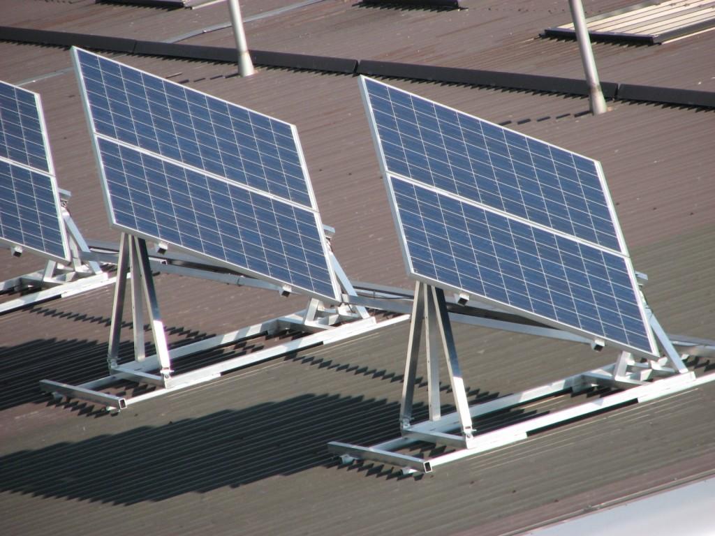 Net metering v praksi (priključitev sončne elektrarne)