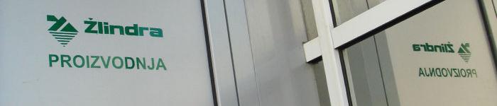 niklanje aluminija - Žlindra