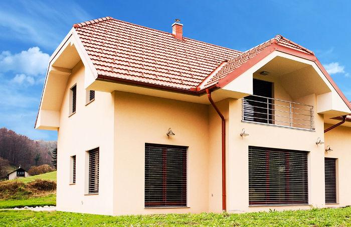 gradnja nizkoenergijskih pasivnih montažnih hiš
