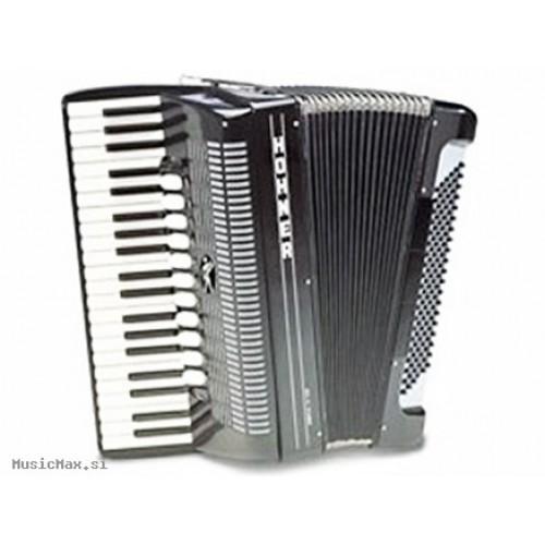 Klavirske in kromatične harmonike