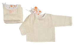 Oblačila za novorojenčka pozimi