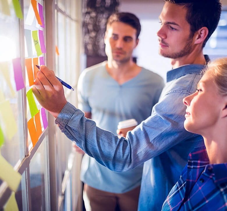 oblikovanje in tehnični pregled diplomske naloge