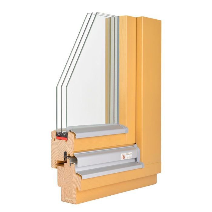 Proizvajalci lesenih oken Kli Logatec