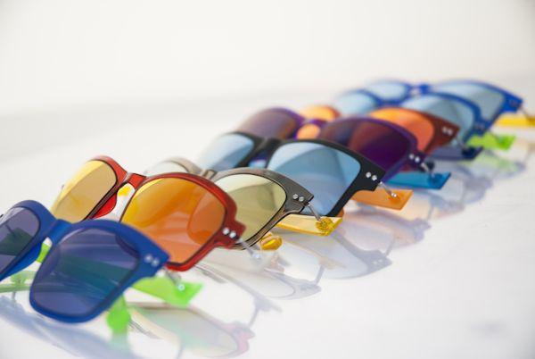 Pregled za očala in leče