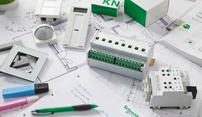Pametna inštalacija električne napeljave v hiši