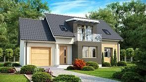 Pasivna hiša na ključ