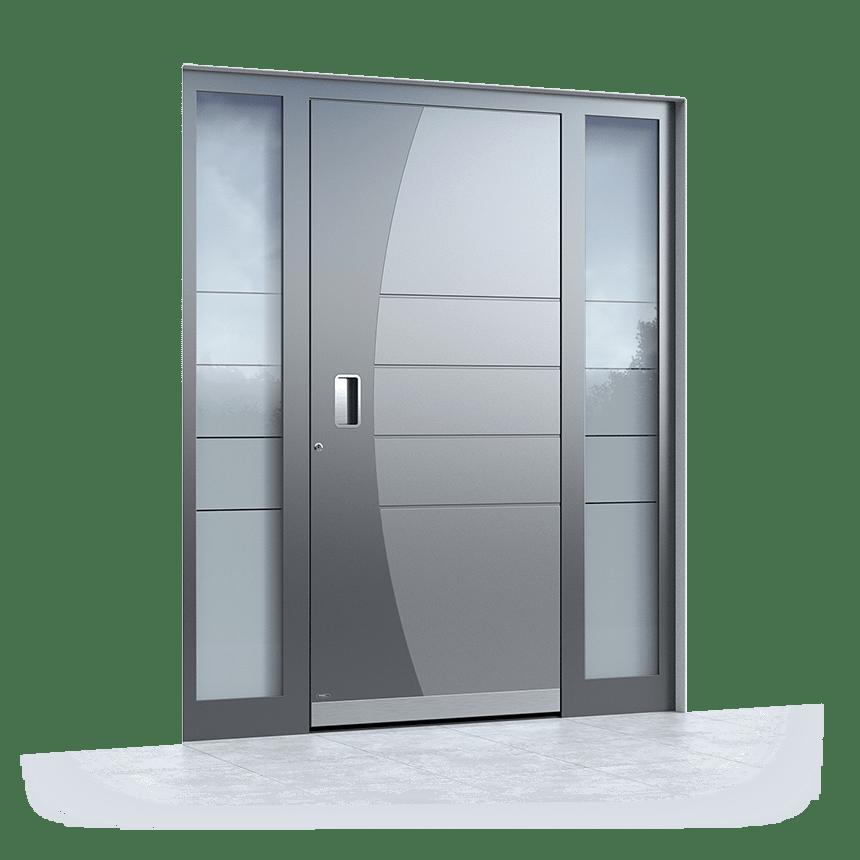 Prodaja vhodnih vrat