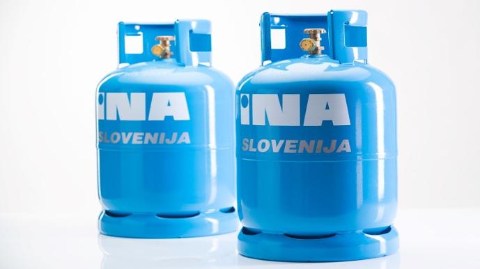 plinske jeklenke (jeklenke plina)