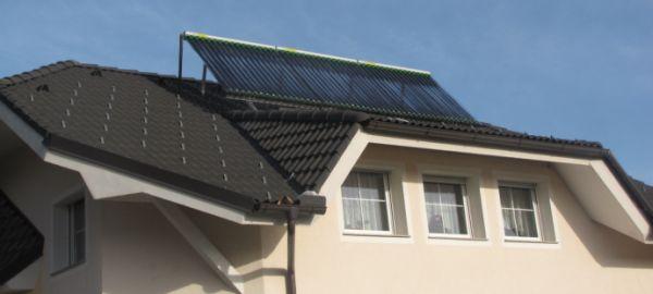 Ploščati solarni kolektorji - ugodna cena