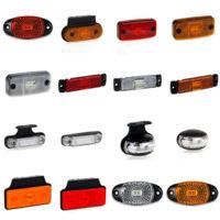 LED pozicijske luči