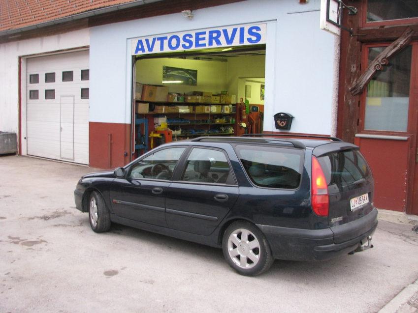 predelava avtomobila na plin