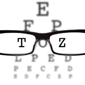 Pregled očesnega ozadja