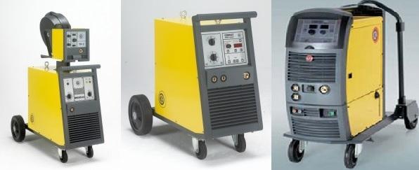 varilni aparat za obločno varjenje