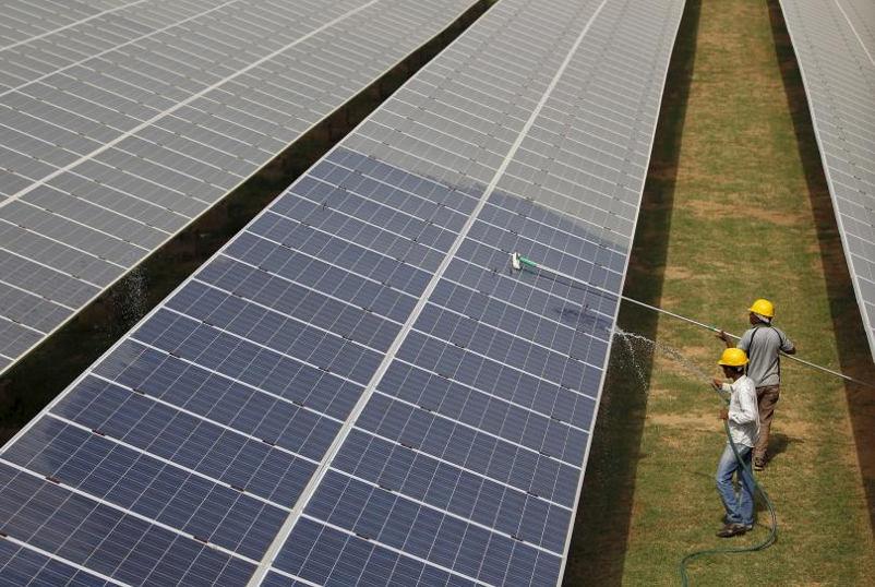 pridobivanje električne energije iz obnovljivih virov