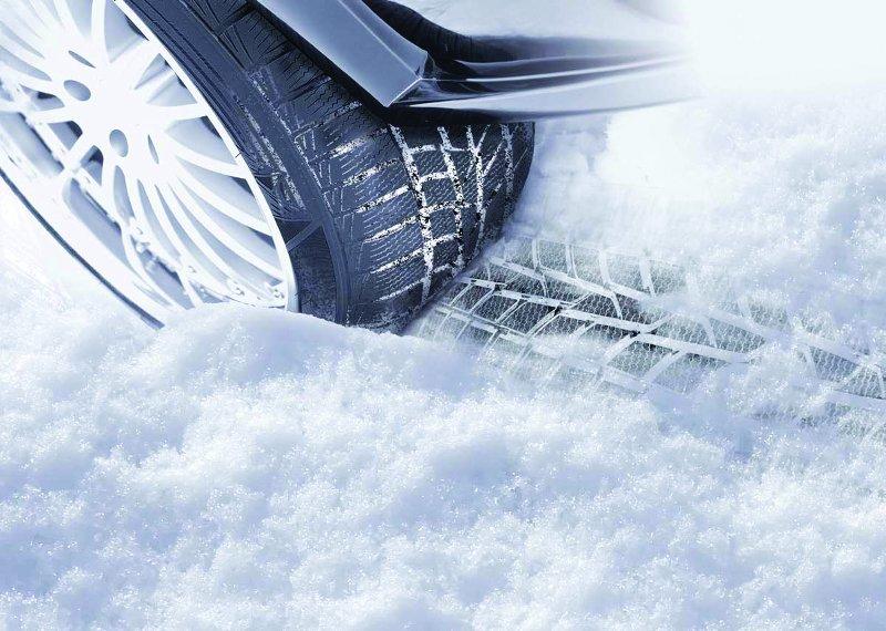 Profil zimskih gum