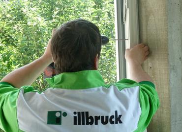 proizvajalci lesenih oken z izkušnjami