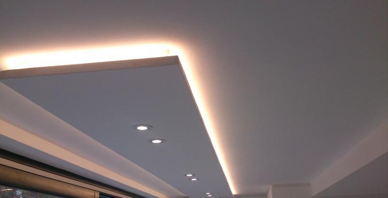 razsvetljava v hiši