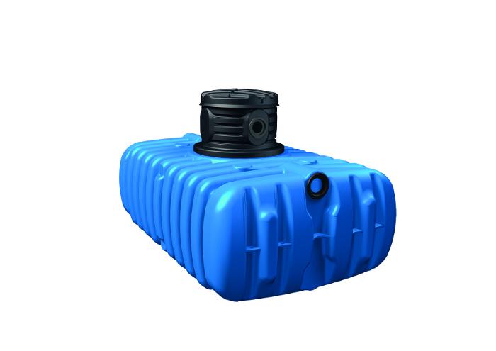PVC rezervoar za vodo cenik