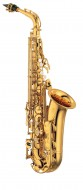 Saksofon cena