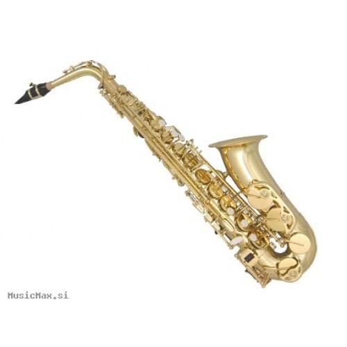 Saksofon Trevor James