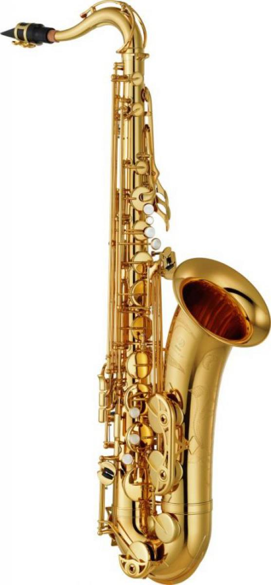 Saksofon, bariton in pozavna