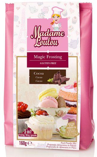 sladice brez glutena