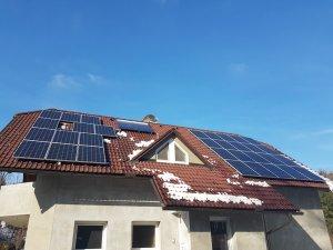 Sončna elektrarna za vikende ali fotovoltaika za vikende
