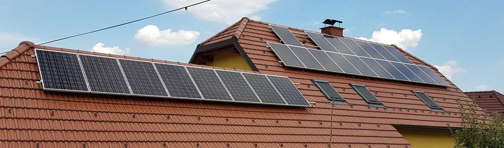 Sončna elektrarna z subvencijo