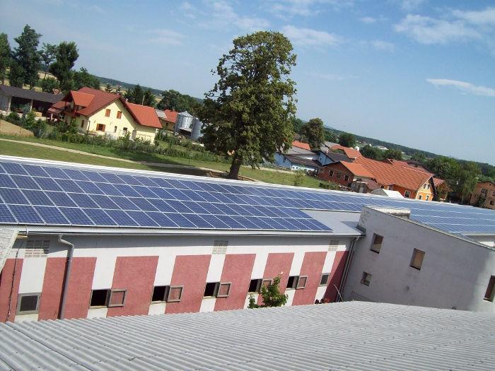 sončna elektrarna izkušnje z obratovanjem in vzdrževanjem