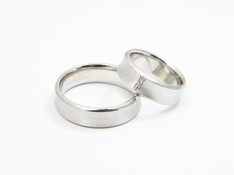 Srebrni prstani