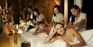 tajska masaža sense ljubljana