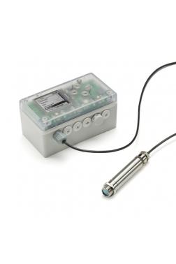 Temperaturni senzorji vode