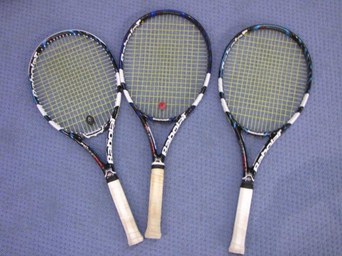 Tenis loparji Prince in Wilson