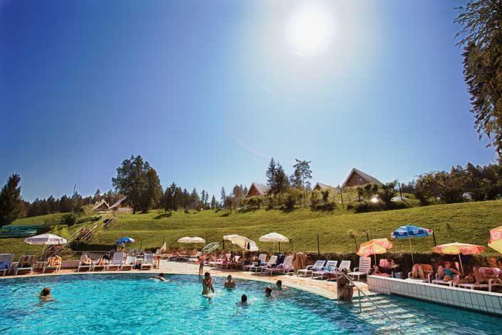 Toplice v Sloveniji