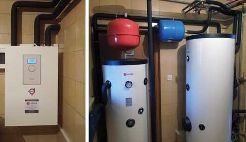 toplotna črpalka in poraba elektrike