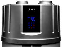 Toplotna črpalka - sanitarna voda (cena)